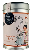 Bild von Gewürzlinie *The Sound Of Cooking*  CINNAMON ROSE