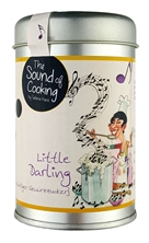Bild von Gewürzlinie *The Sound Of Cooking*  LITTLE DARLING