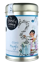 Bild von Gewürzlinie *The Sound Of Cooking*  COCO MAGIC