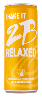 Bild von 2B RELAXED - YOUR NATURAL STRESS REDUCER - 250ml